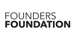 Logo Founders Foundation